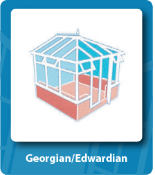 Georgian / Edwardian Style Conservatory