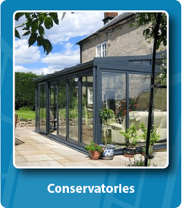 Conservatories page
