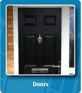 Double Glazed Doors Page