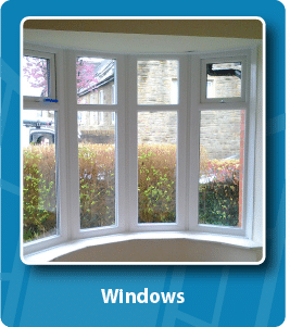 Double Glazed Windows Page