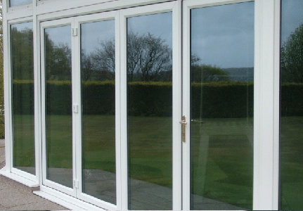 Freefold Bi-folding Doors Supplier Merseyside slide 01
