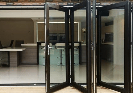 Freefold Bi-folding Doors Supplier Merseyside slide 04
