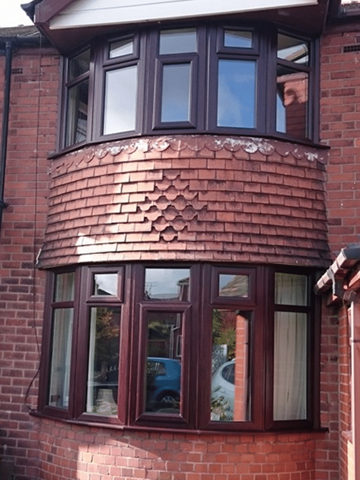 Double glazed windows gallery clearseal windows merseyside for Upvc french doors liverpool
