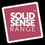 Solid Sense Range logo