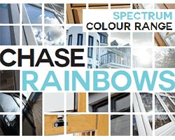 Spectus Colour Selection Brochure