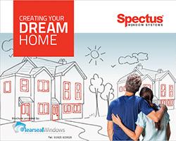 Spectus Homeowner Brochure