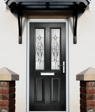 Strongpoint Doors image